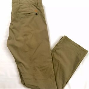 Dockers Alpha On The Go Slim Tapered Pant Sz 36x32